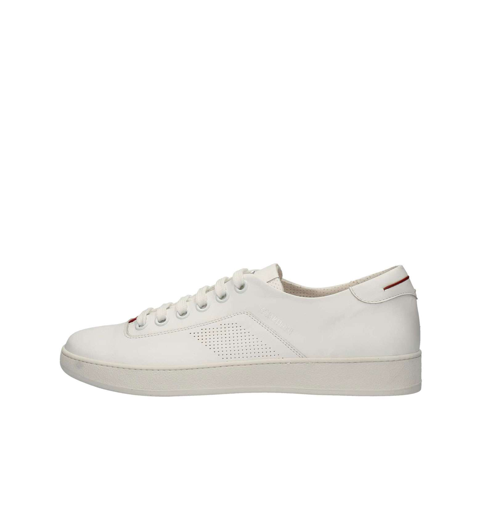 new style 579e3 7f13d Sneaker ALBERTO GUARDIANI