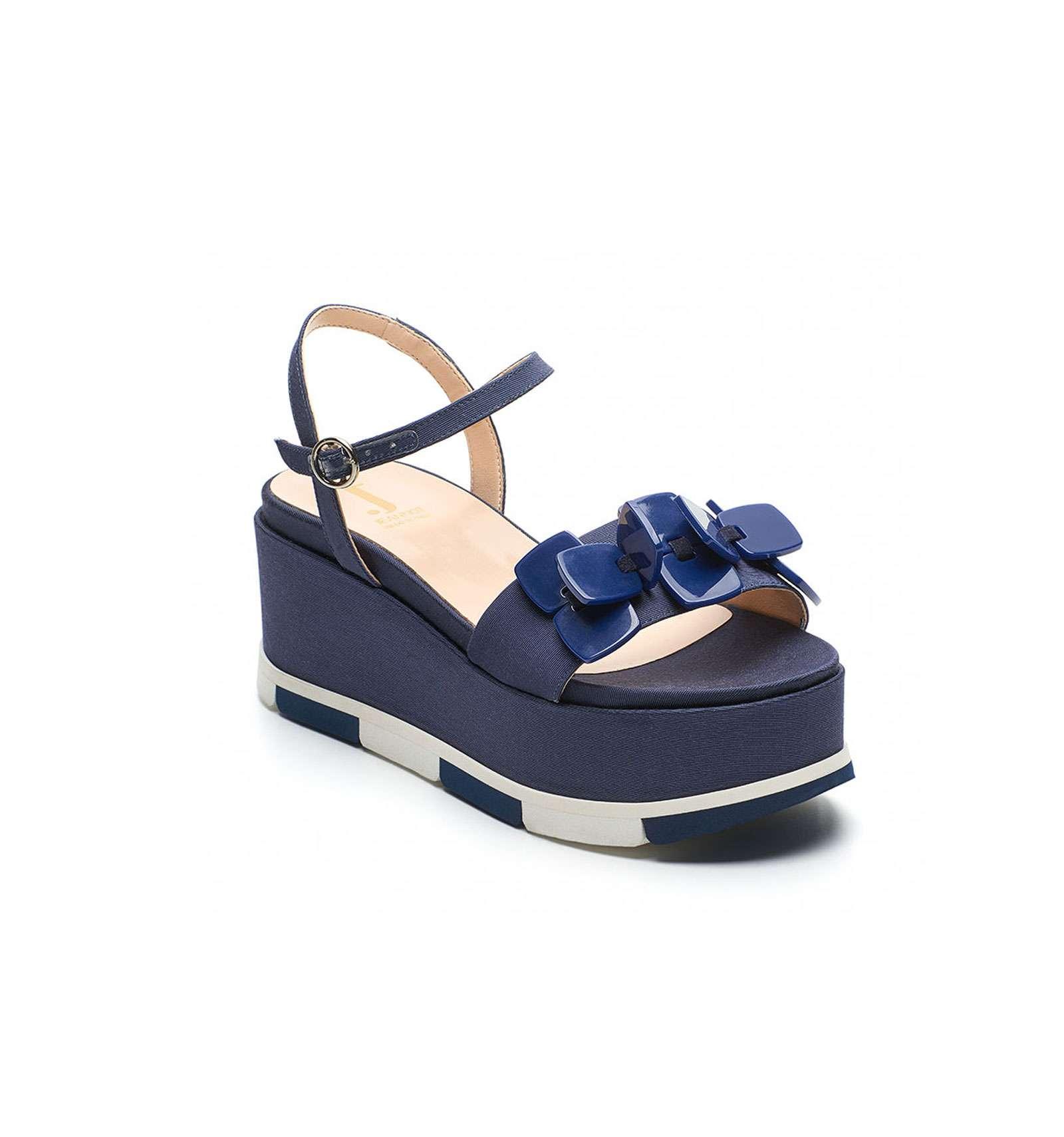 huge discount d7a16 a6d61 Sandalo JEANNOT