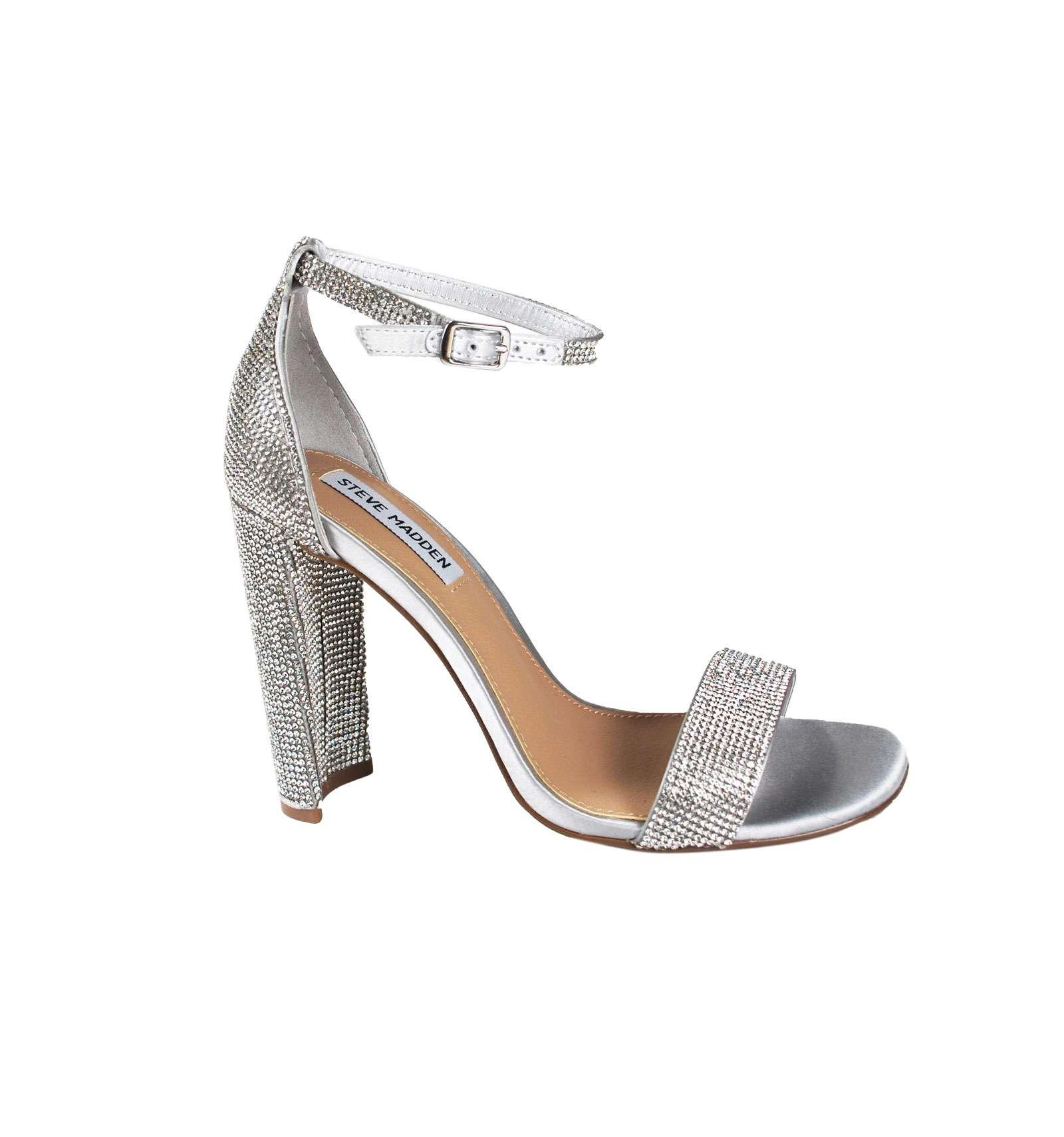 Sandalo STEVE MADDEN - Nino Armenise - Calzature e3b0dc73fa4