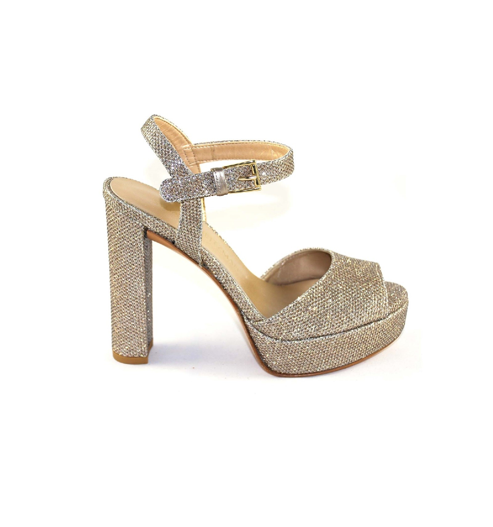 Sandalo Stuart Weitzman - Nino Armenise - Calzature 40c1d84d0cd