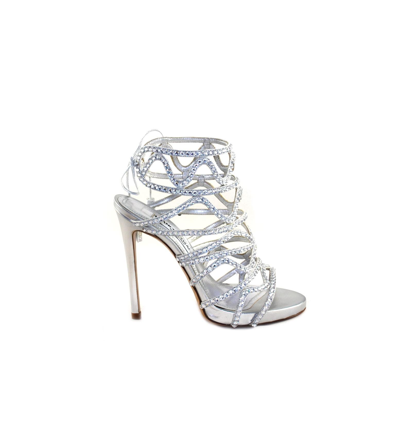 ... eleganti Sandalo gioiello FRANCESCO SACCO. Zoom. Successivo Precedente  5069 Espandi. 5069  5069  5069 3fed71dd3ff